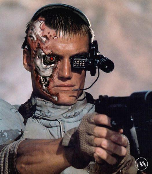 Soldado universal + exterminador