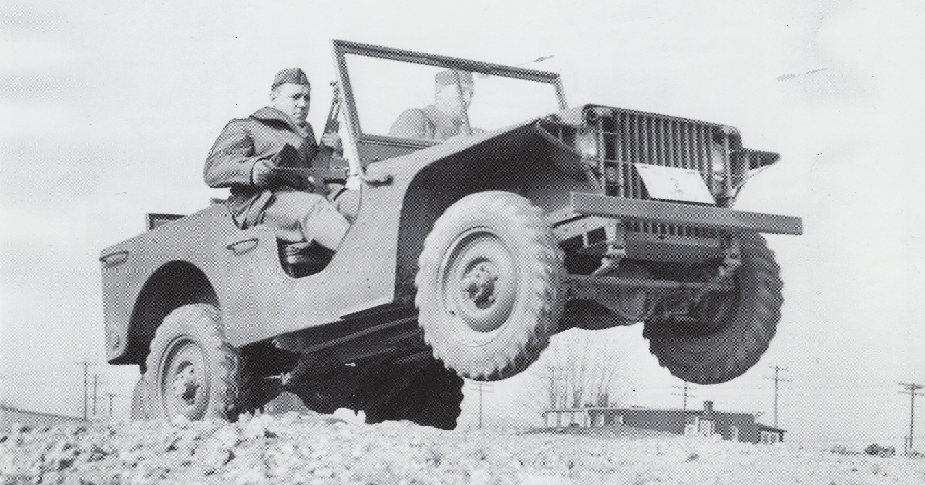 On November 11 1940 In Leadership History The Jeep Made Its Debut Today Jeep S Purpose And Philosophy Is Rugged Off Road Capabil Jeep Old Jeep Willys Jeep
