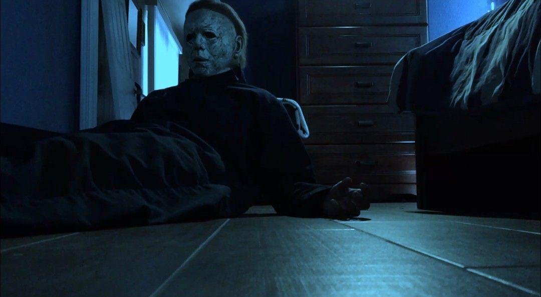 michael myers halloween おしゃれまとめの人気アイデア pinterest whodunit ホラー映画 映画 ホラー