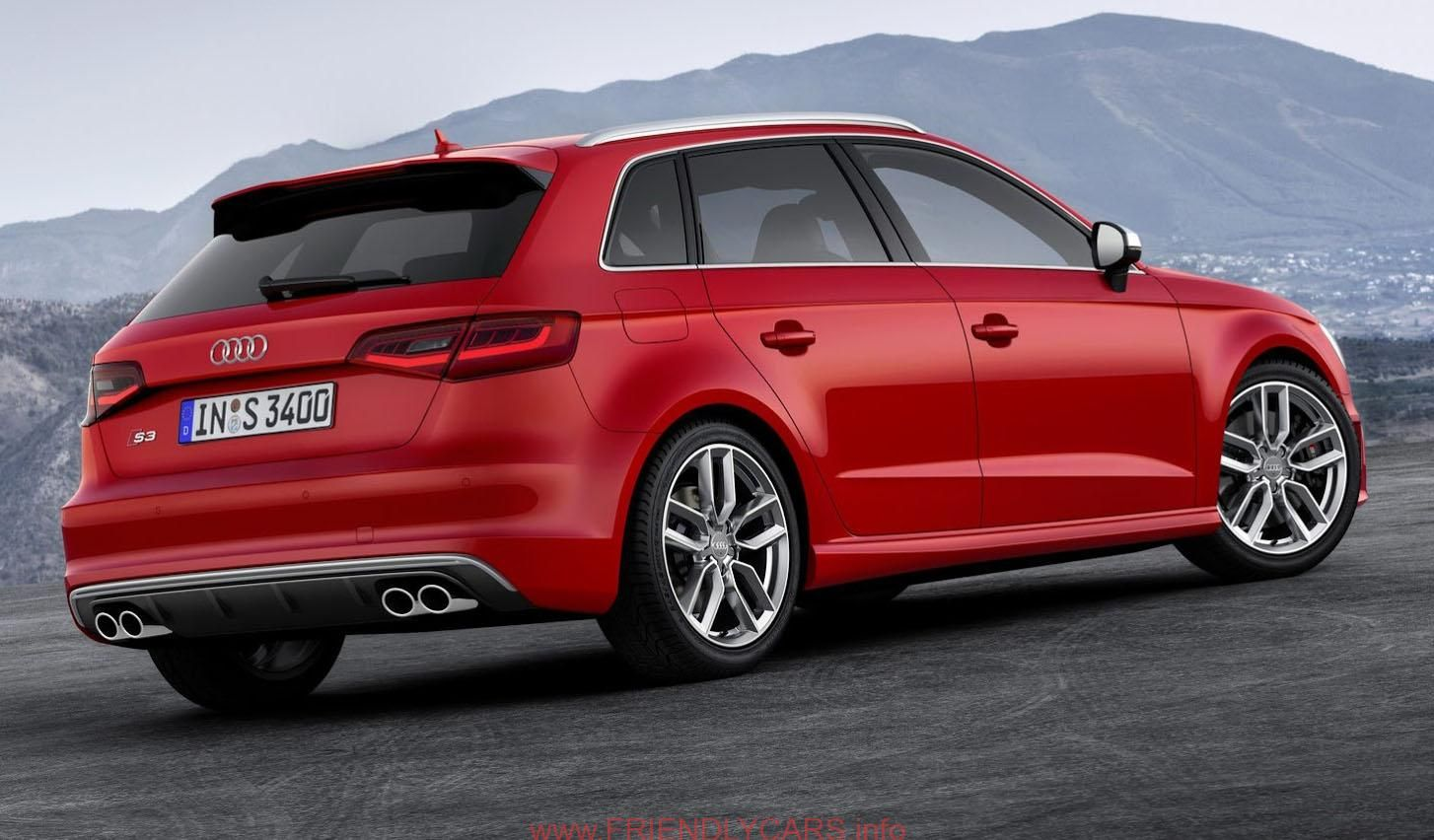 awesome audi a3 2014 hatchback car images hd Audi A3 In