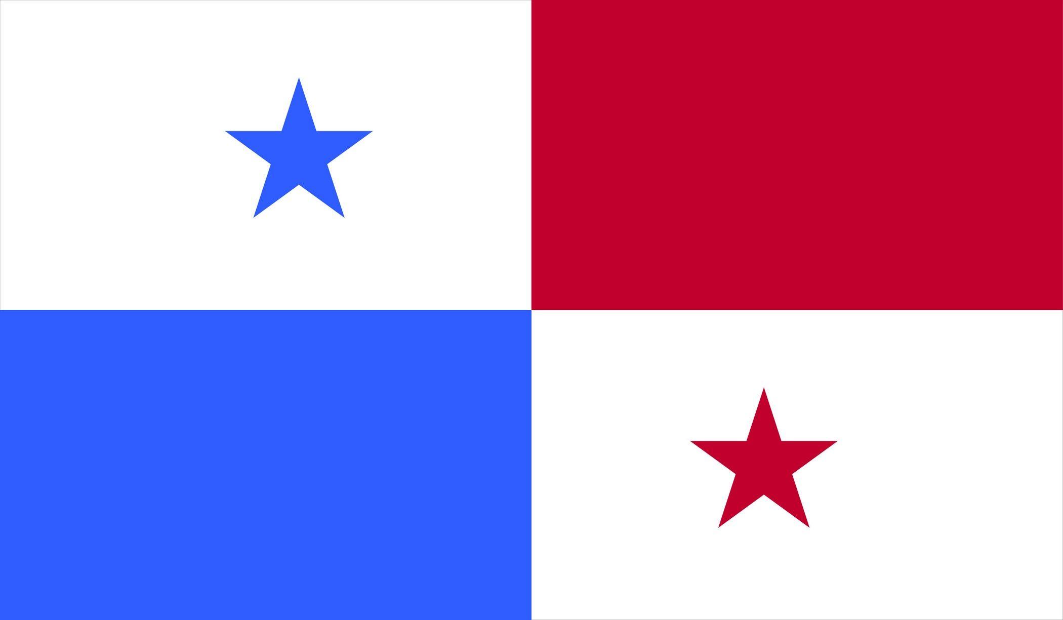 Panama Flag Panama Flag Flag Flags Of The World