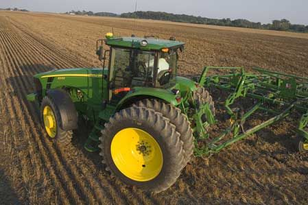 17 Best images about John Deere on Pinterest | Old tractors, John ...
