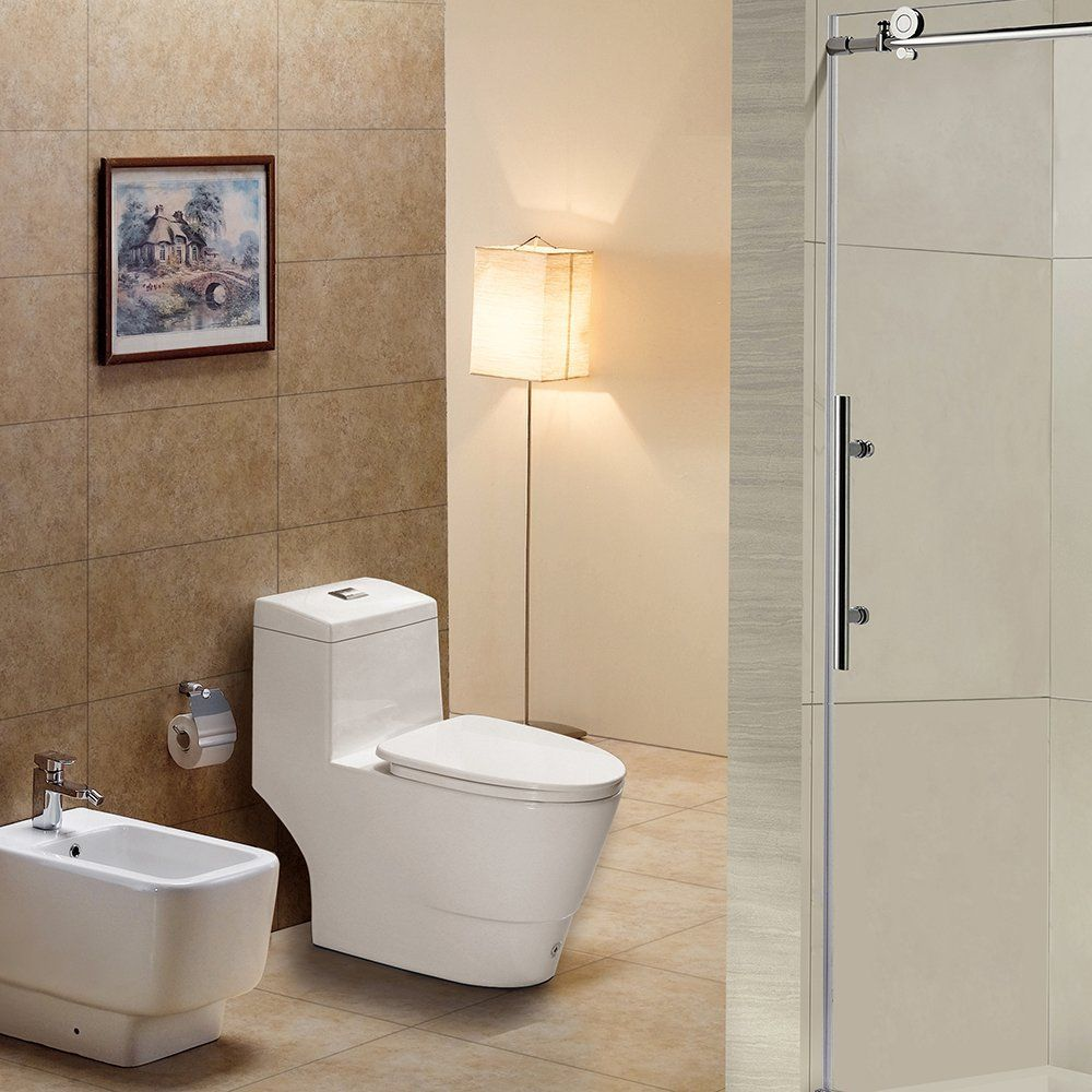 Best Flushing Toilet Reviews 2020 And 2019 Guideline For Buying Plumbingmaster One Piece Toilets Traditional Toilets Wood Bridge