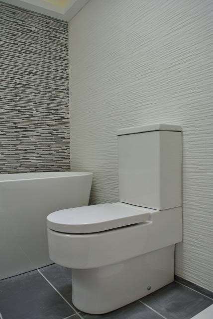 Kitchen Fitters Forum Recent Bathroom Before After Bathroom Redesign Tile Bathroom Bathroom Sink Decor