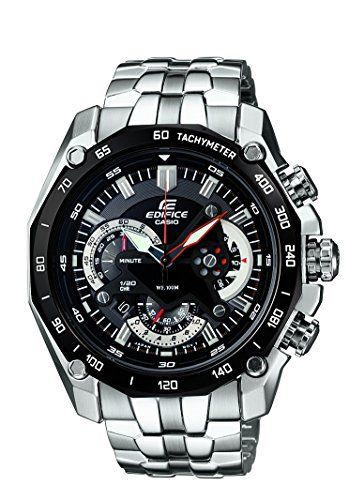 8cd4792daa7 Casio General Men s Watches Edifice EF-550D-1AVDF - WW    Want additional  info  Click on the image.