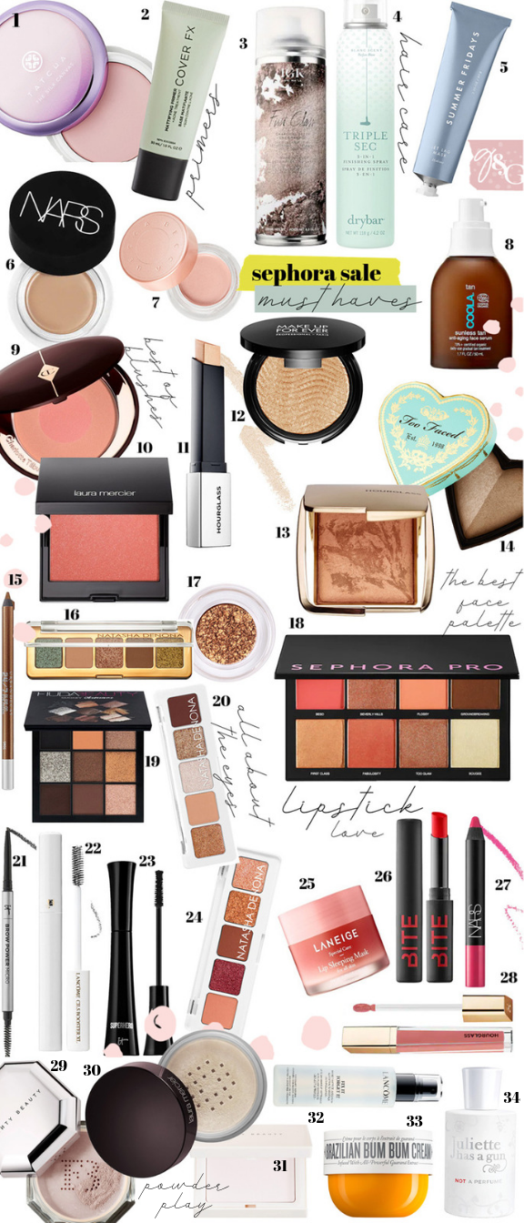 Sephora Sale Must Haves (With images) Sephora sale