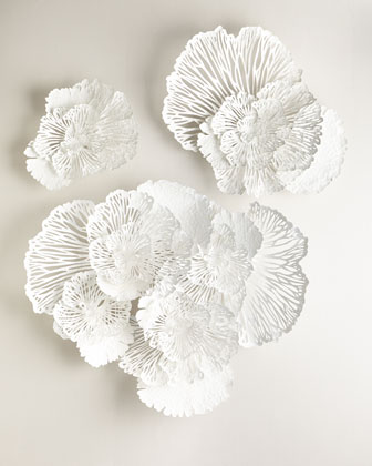 The Phillips Collection Small Flower Wall Art