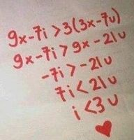 Math can be adorable :)