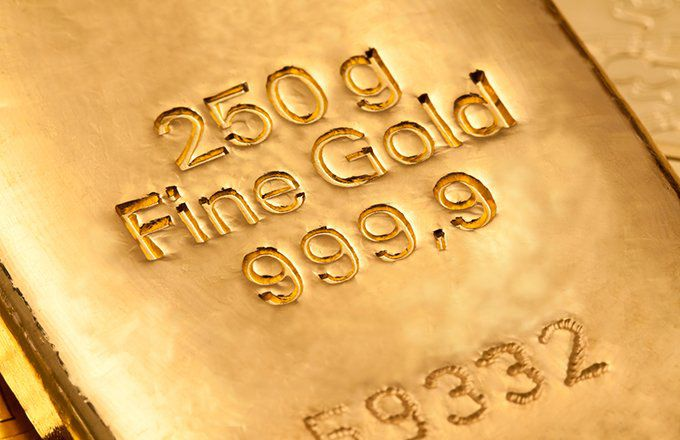 4 Ways You Can Invest In Gold Without Holding It In 2020 Gold Gold Investments Gold Price
