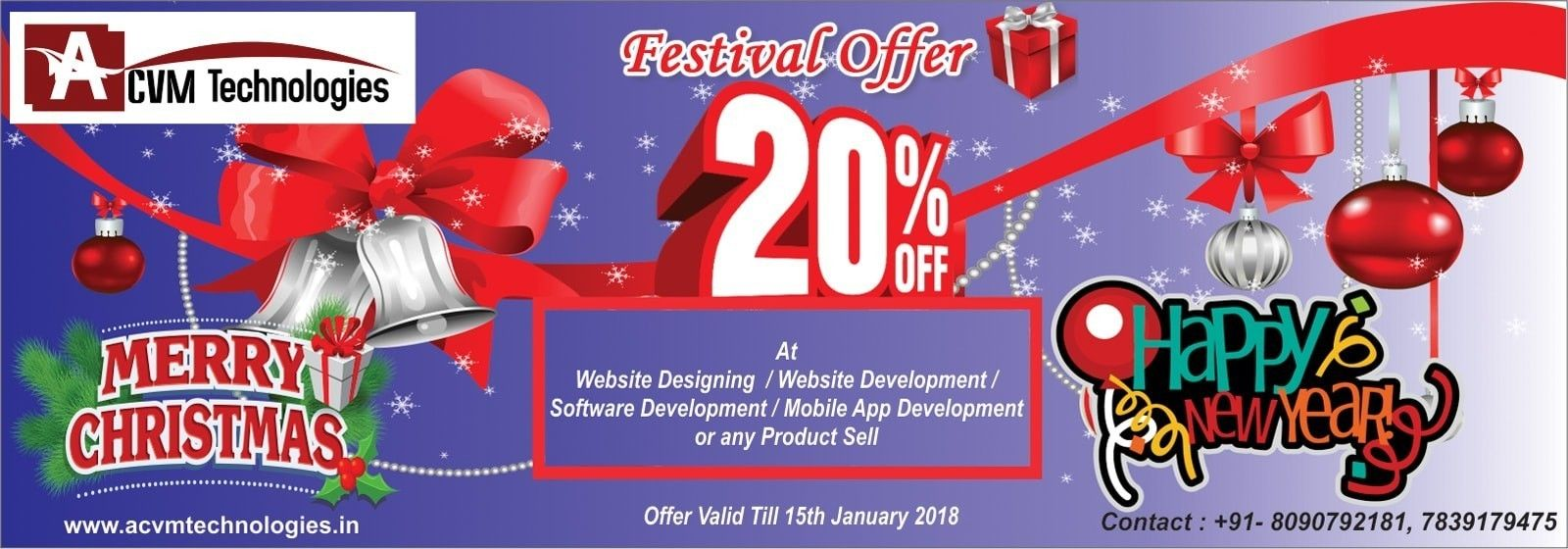 Website is heart of any business Without website