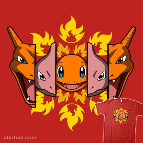 6d220c57 Fire Evolution #anime #charizard #charmander #charmeleon #drsimonbutler  #gaming #pokemon #pokemongo #tvshow #videogame