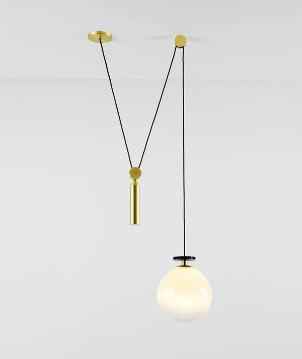 Shape Up Lighting By Ladies Gentlemen Studio Plastolux Industrial Lighting Design Modern Lighting Creative Lighting