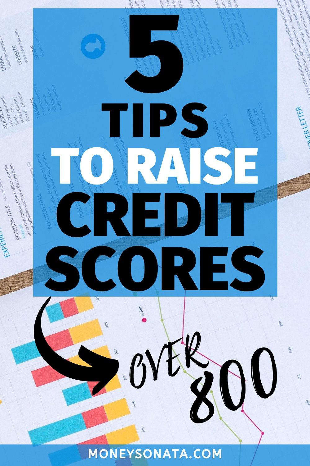 Credit repair tips you can use to increase your credit