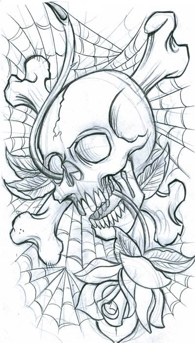 Bird Skull Tattoos By James Takeo Free Tattoo Designs Skull Tattoo Design Skulls Drawing