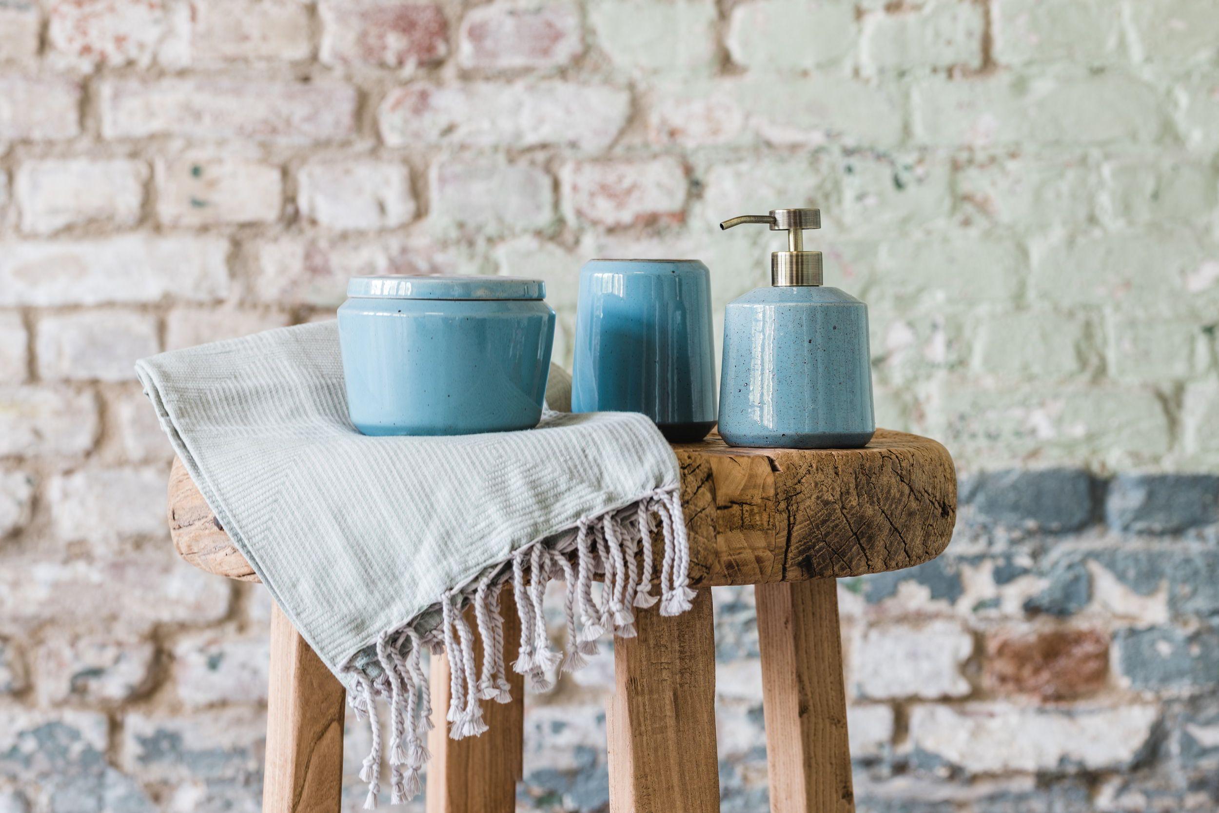 Södahl Vintage Kollektion: Einzigartige Keramik für das Badezimmer ...