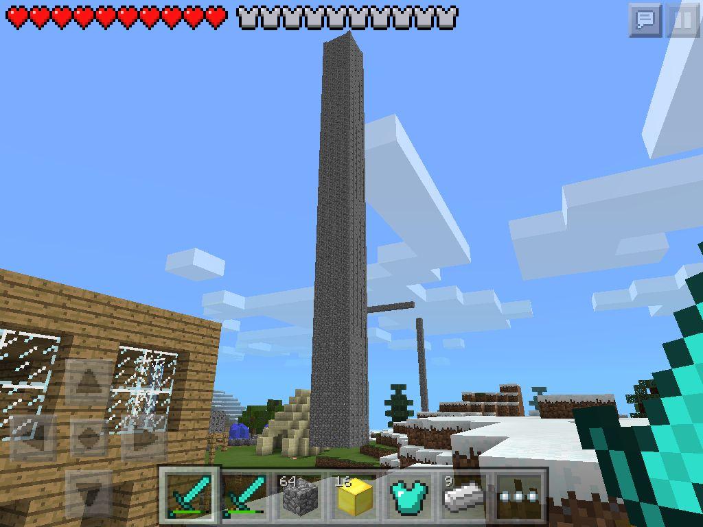 Torre de generación