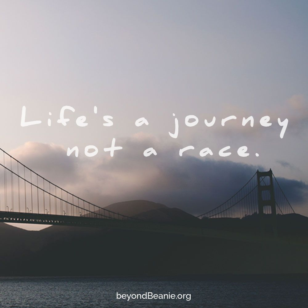 Life is a journey, with problems to solve, lessons to learn, but most of all, experiences to enjoy - Ritu Ghatourey.