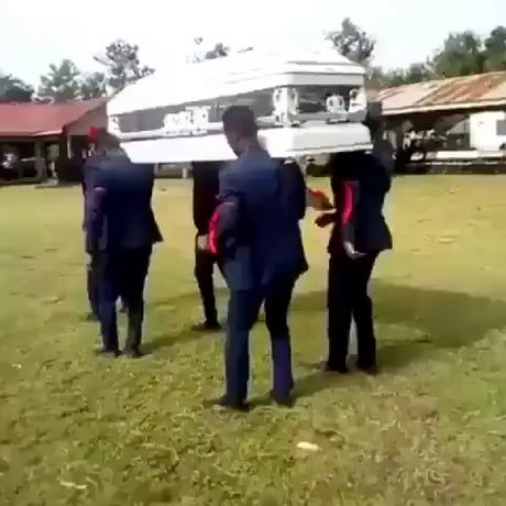 What could go wrong if we dance at the funeral in 2020 ...