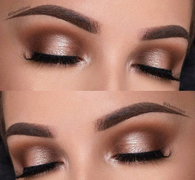 Prom makeup for brown eyes - Makeup |Prom Makeup For Brown Eyes