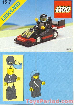 Race Car Free Instruction Page 1 Lego Pinterest Lego