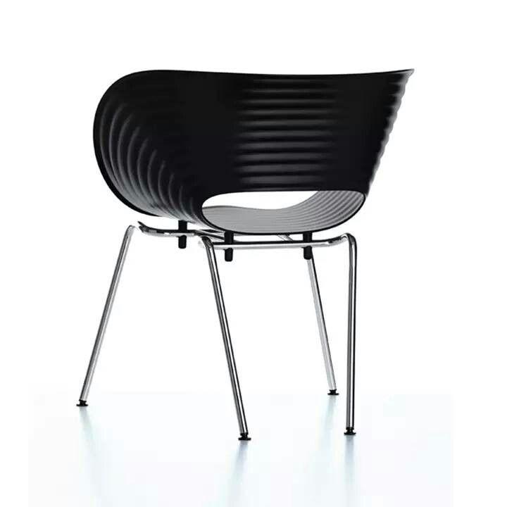 Tom Vac Chair1997 Ron Arad 铝合金椅子 Contemporary Outdoor Furniture Ron Arad Chair