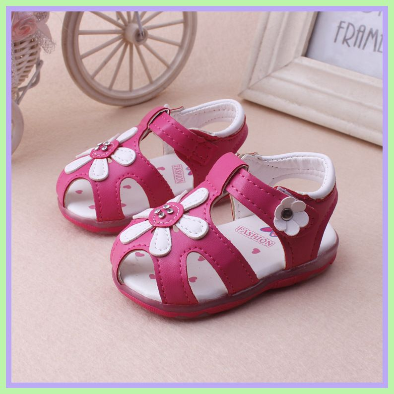 Baby shoes, Baby girl sandals