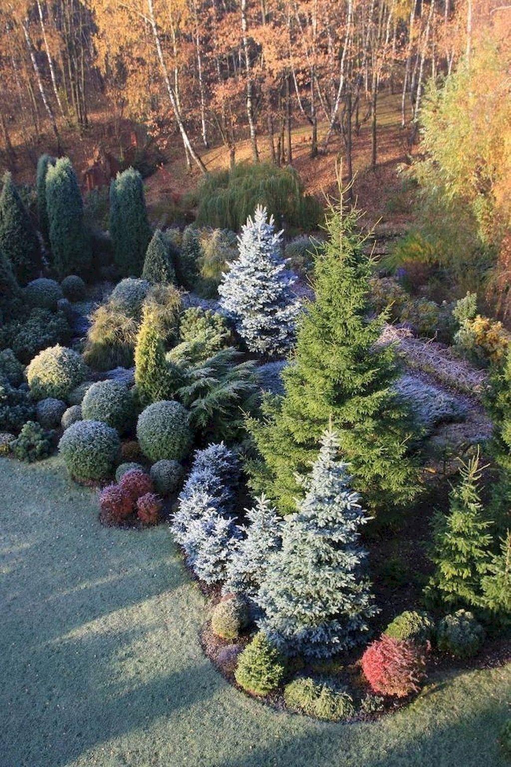 40 Outstanding Frontyard Garden Design Ideas You Must Have Privacylandscaping In 2020 Japanese Garden Backyard Japanese Garden Design Small Japanese Garden