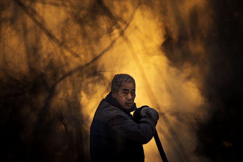 Smoke Flickr - Jonathan Kos-Read