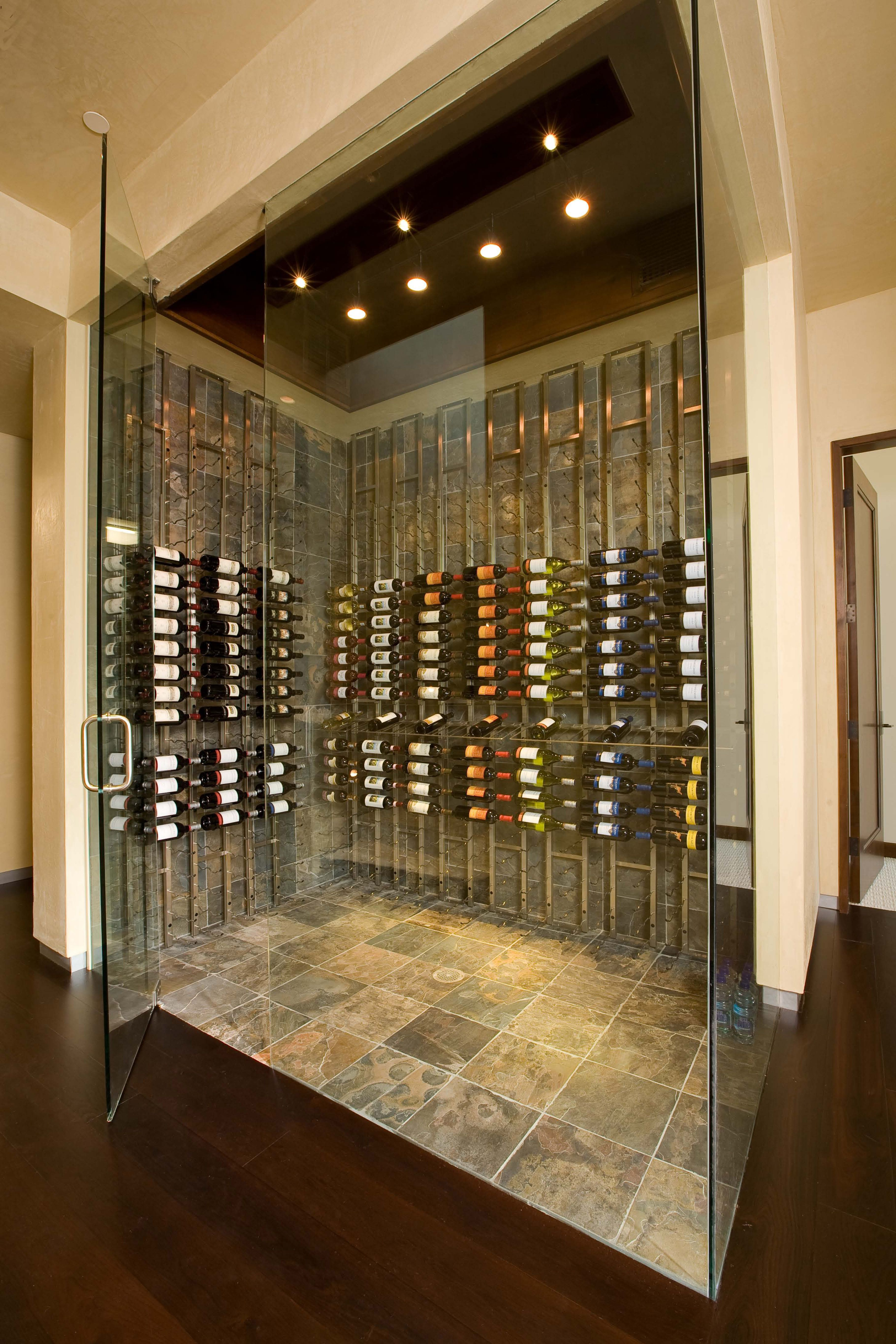 Seattle and Bellevue Custom Wine Cellars | Wine Racks u2022 Crafted in the foothills of the & Seattle and Bellevue Custom Wine Cellars | Wine Racks u2022 Crafted in ...