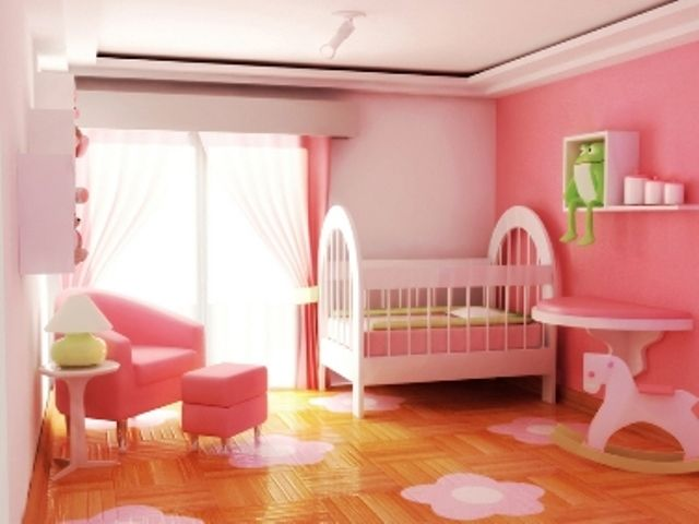 Newborn Baby Girl Bedroom Ideas newborn baby girl bedroom themes | my dream bedroom for my