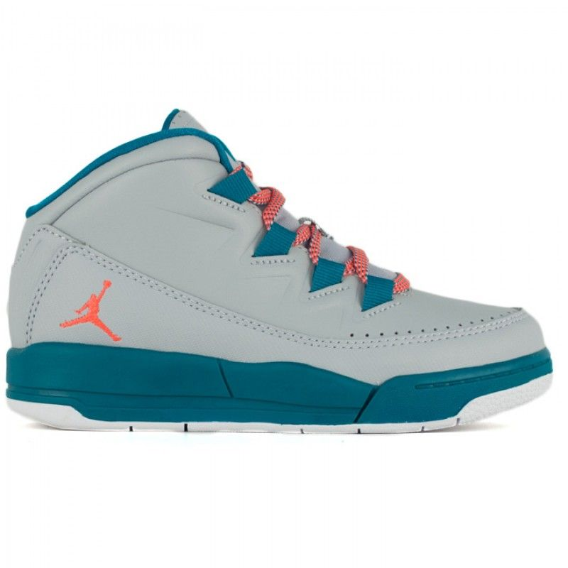 purchase cheap db30f dfde2 The Air Jordan Kids Deluxe Velocity II in PS sizes. Available now for  70  on CityGear.com