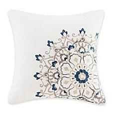 Harbor House™ Sanya Medallion Square Throw Pillow