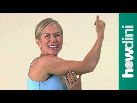 how to get firmer arms  toning workouts exercise toned arms