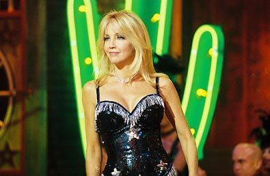 heather locklear looney tunes back in action heather