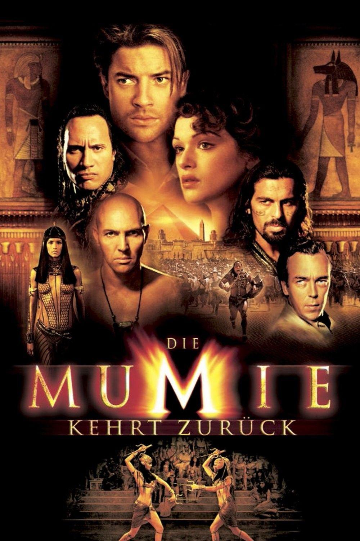 Die Mumie kehrt zurück (2001) - Filme Kostenlos Online Anschauen ...