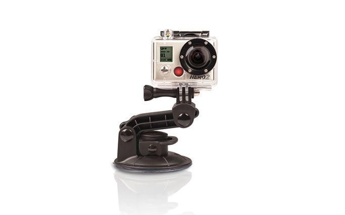 GoPro HD HERO2 Motorsports Edition - Campbell Cameras | Catching ...
