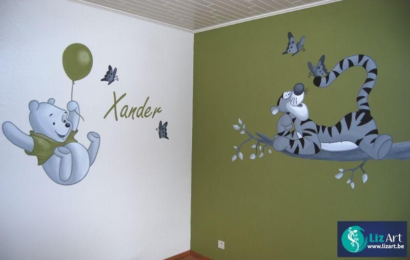 Tinkerbell Kinderzimmer ~ Muurschildering tinkerbell spreuken google zoeken toffe