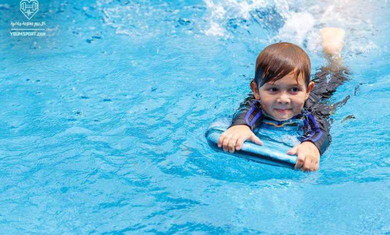 الفوائد الصحية من ممارسة السباحة للأطفال Pool Float Outdoor Outdoor Decor