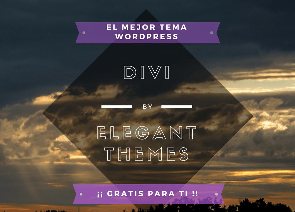 El Mejor Tema WordPress Gratis para ti   4 min El #Mejor #Tema ...