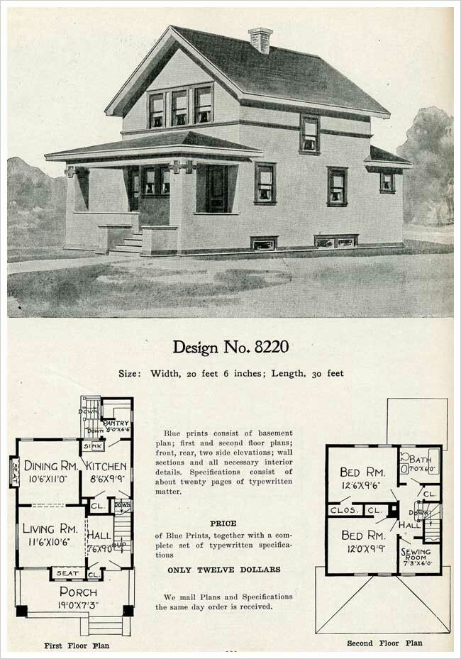 1900 house design  2 or 3 bedroom | Homes | House plans