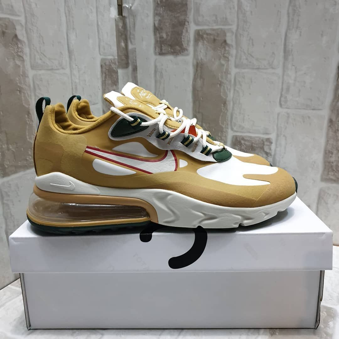 Get Your Free Nba Jersey Gift Sepatu Sneakers Nike Airmax React