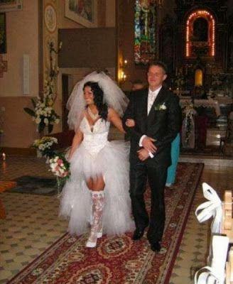 photos de mariage insolites , 2 , 2Tout2Rien