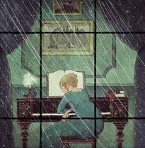 Raul Allén | Pencil Ilustradores
