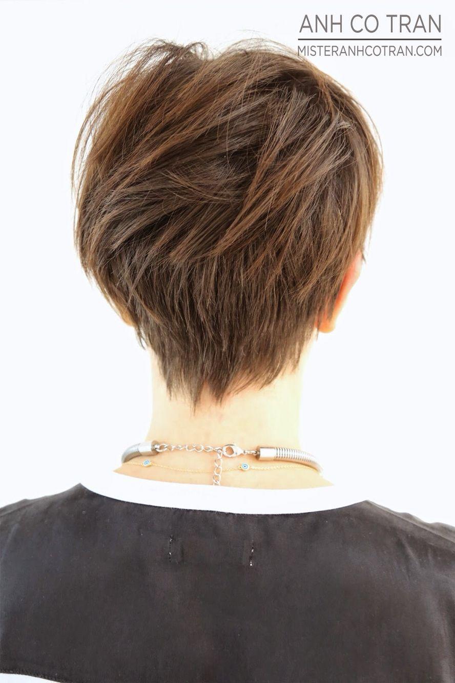 Pin by sandy mortensen on short shaggy haircuts pinterest short