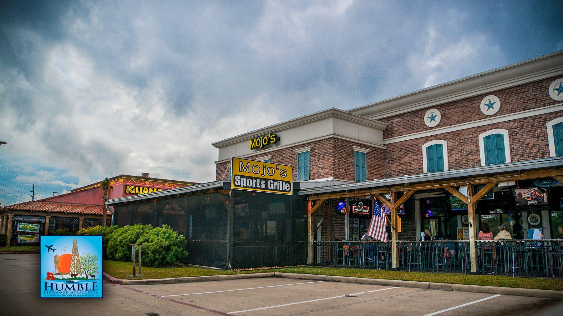 MoJo's Sports Bar in Atascocita Atascocita, Kingwood