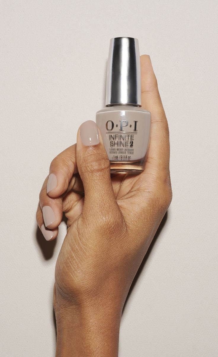 Opi White Gel Nail Polish: For Those Who Like To Keep Things Simple, We Give You