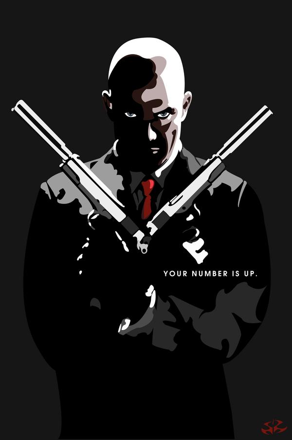 Agent 47 Hitman Agent 47 Agent 47 Hitman