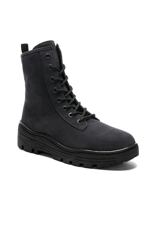 ecc048aad48 YEEZY SEASON 5 NUBUCK MILITARY BOOT IN.  yeezy  shoes
