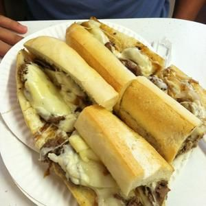 The White House Best Subs And Cheese Steak Food Sandwich Shops Hot Dog Buns