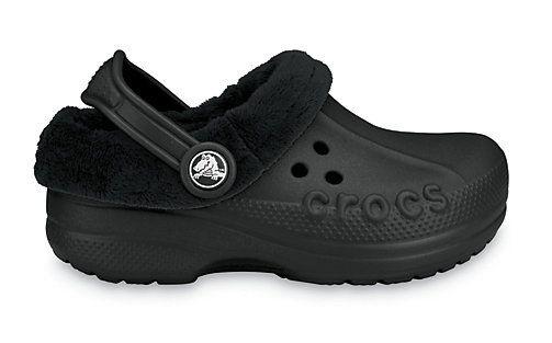 c82518a794fe Crocs Blitzen Polar Kids  Clog